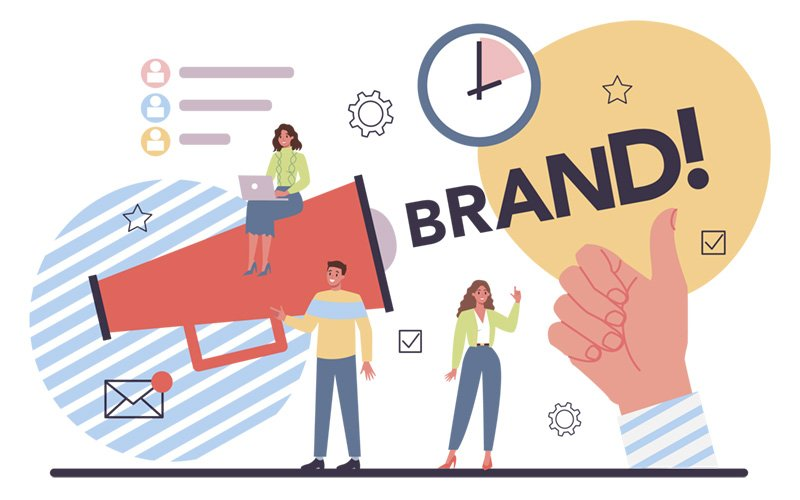 come aumentare le vendite online: brand awareness